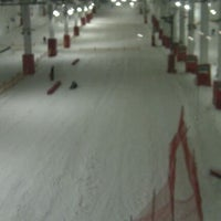 Photo taken at Snozone by Mark A. on 2/7/2012