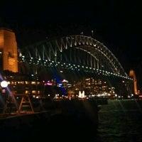 Photo taken at Quay by Klaasjan T. on 3/28/2012