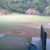 Photo taken at La Cinta Golf driving range by Carlos V. on 7/5/2012