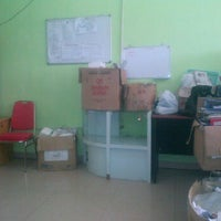 Photo taken at PT. IndocaRe PaciFic by Yulia N. on 6/2/2012