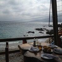 Photo taken at Restaurant Miramar by Armando C. on 9/2/2012