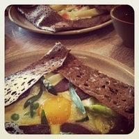 4/29/2012にLeeanne A.がBreizh Caféで撮った写真