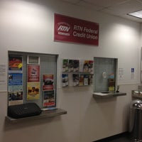 Photo taken at Raytheon Credit Union by Tim S. on 7/17/2012