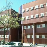 Foto tomada en Escuela Superior de Ingenieros por Adrian C. el 4/9/2012