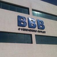 Photo taken at BBB Mega Outlet by Aleks S. on 8/4/2012