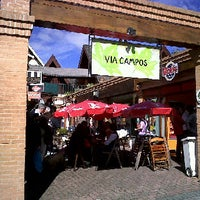 Foto tirada no(a) Via Campos por Fabio H. em 6/24/2012