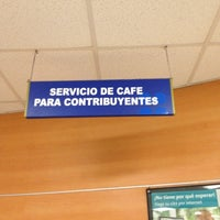 Photo taken at SAT Administración Local by Ivan on 7/11/2012