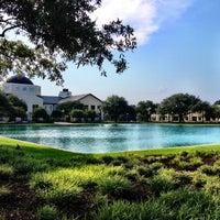 Photo taken at Charleston Southern University by Marisol F. on 7/26/2012