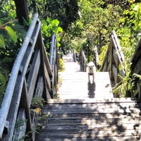 Das Foto wurde bei Filbert Steps von Owen T. am 7/21/2012 aufgenommen