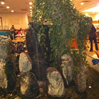 Photo taken at Super Great Wall Buffet by Lily R. on 3/30/2012