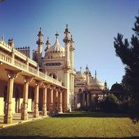 Photo prise au The Royal Pavilion par Alexander B. le7/24/2012
