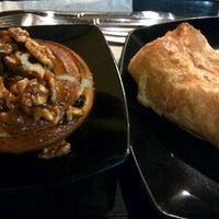 8/28/2012 tarihinde Lisa W.ziyaretçi tarafından Starbucks'de çekilen fotoğraf