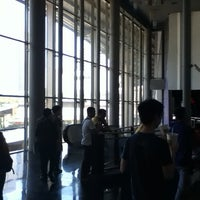 Photo taken at Greenbelt 3 Cinemas by Tim V. on 4/25/2012