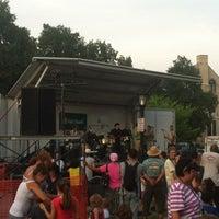 Photo taken at Bidwell Summer Concert Series by Tim M. on 7/31/2012
