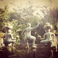 Photo taken at Anantara Bophut  Resort And Spa by Keong S. on 6/18/2012