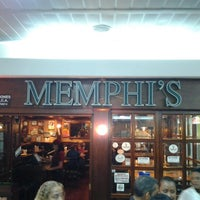 Photo taken at Memphis by Victor S. on 7/1/2012