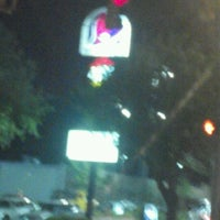 Photo taken at Taco Bell by Sean W. on 4/7/2012