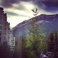 Photo taken at Rimrock Resort Hotel by Tina C. on 7/31/2012