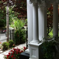 Photo taken at Mozart Guest House Bed and Breakfast by Stefan H. on 8/8/2012