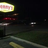 Photo taken at Denny's by ryan b. on 8/18/2012