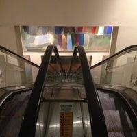 6/21/2012 tarihinde John J.ziyaretçi tarafından S. Dillon Ripley Center'de çekilen fotoğraf