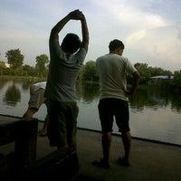 Photo taken at Pattaya Fishing by cholkaew s. on 3/18/2012