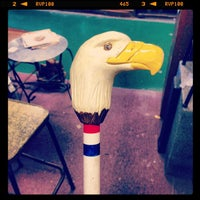 Photo taken at Old Mill Antique Mall by Ben W. on 4/14/2012