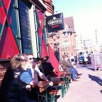 Photo taken at Slattery's Irish Pub by Lula L. on 3/23/2012