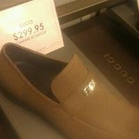 Photo taken at DSW Designer Shoe Warehouse by Ty K. on 5/5/2012