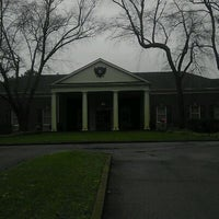 Photo taken at Colonial Country Club by Jonathan P. on 2/19/2012