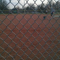 Photo taken at AJ Wilson Sports Complex by Dione W. on 3/15/2012