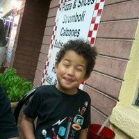 Photo taken at Nino's Corner by Melissa P. on 3/8/2012