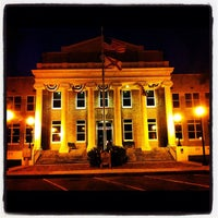 Photo taken at Charlotte County Historic Court House by Five Star Realty of Charlotte County, Inc. on 6/30/2012
