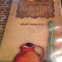 Photo taken at Tipico De Mexico by Bryan M. on 2/13/2012