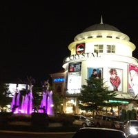 Photo taken at The Crystal by Porpan J. on 9/8/2012
