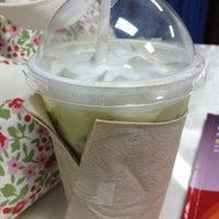 Photo taken at Jaffa Coffee & Cake by Poomy K. on 7/17/2012