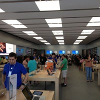 Photo taken at Apple by Kevin S. on 7/22/2012
