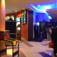 Photo taken at CinePlanet by Pamela V. on 7/19/2012