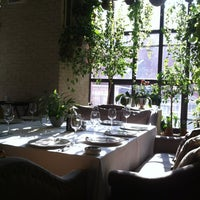 Снимок сделан в The Сад пользователем Maria L. 3/9/2012