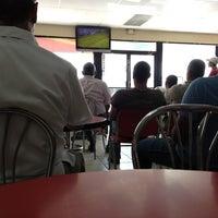 Photo taken at Esso Juticalpa by Gerardo D. on 8/1/2012