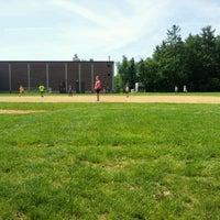 Photo taken at Ballston Spa High School by Mrs. D. on 6/16/2012