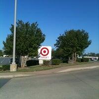 Photo taken at Target by Kista on 7/26/2012