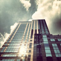 Photo taken at Manhattan, NY by Prerak P. on 8/23/2012