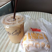 Photo taken at McDonald's & McCafé by MΛIMΛIMΛI on 7/6/2012
