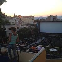 Photo taken at Ciné Paris by Michael H. on 6/15/2012