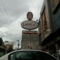Foto tomada en LeCaroz por Gerardo P. el 7/13/2012