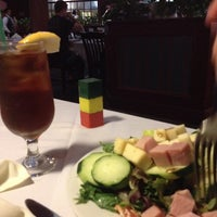 Photo taken at Green Field Churrascaria by Candice C. on 2/18/2012