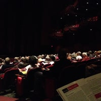 Photo taken at Houston Grand Opera by Thien G. on 4/22/2012