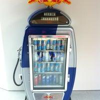 Das Foto wurde bei Red Bull von BrandNewGame B. am 7/27/2012 aufgenommen