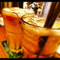 Foto scattata a George Byron Cafe da Mario G. il 8/18/2012